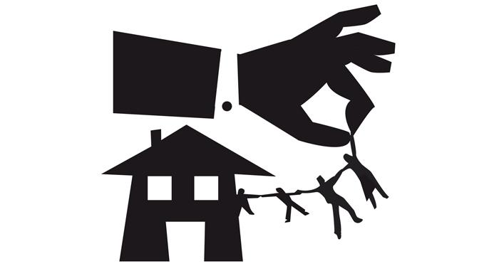 ¿Puede ser desahuciado un inquilino que está en concurso de acreedores?
