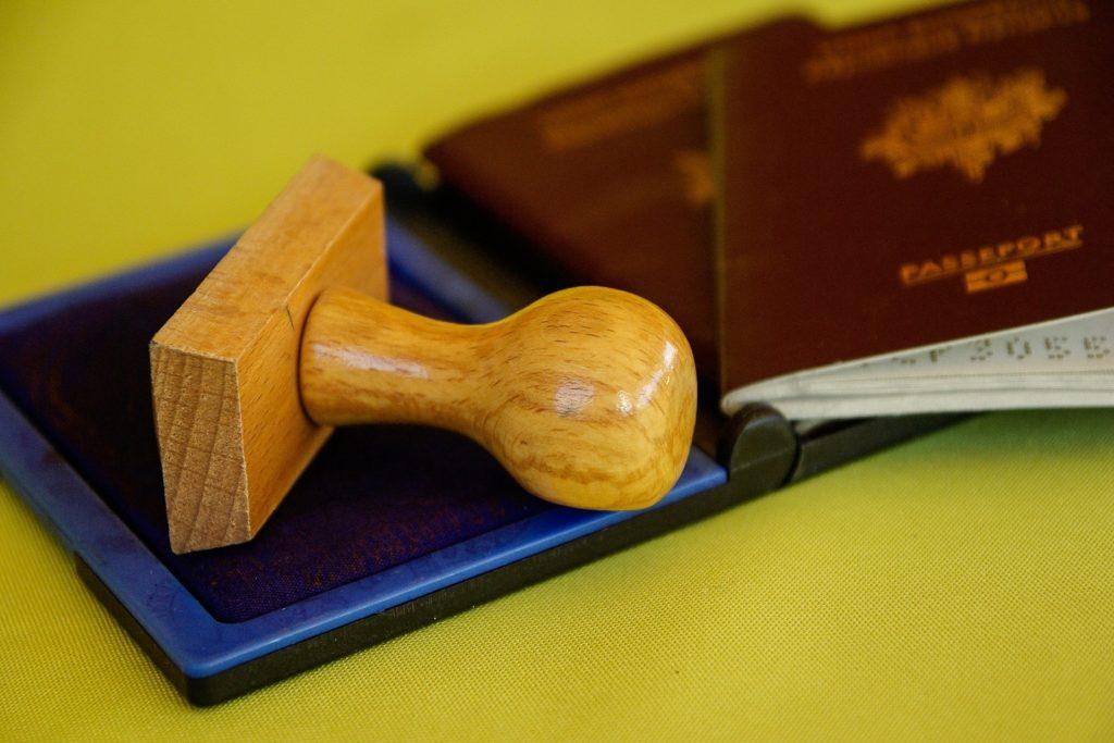 La documentación de los menores tras el divorcio