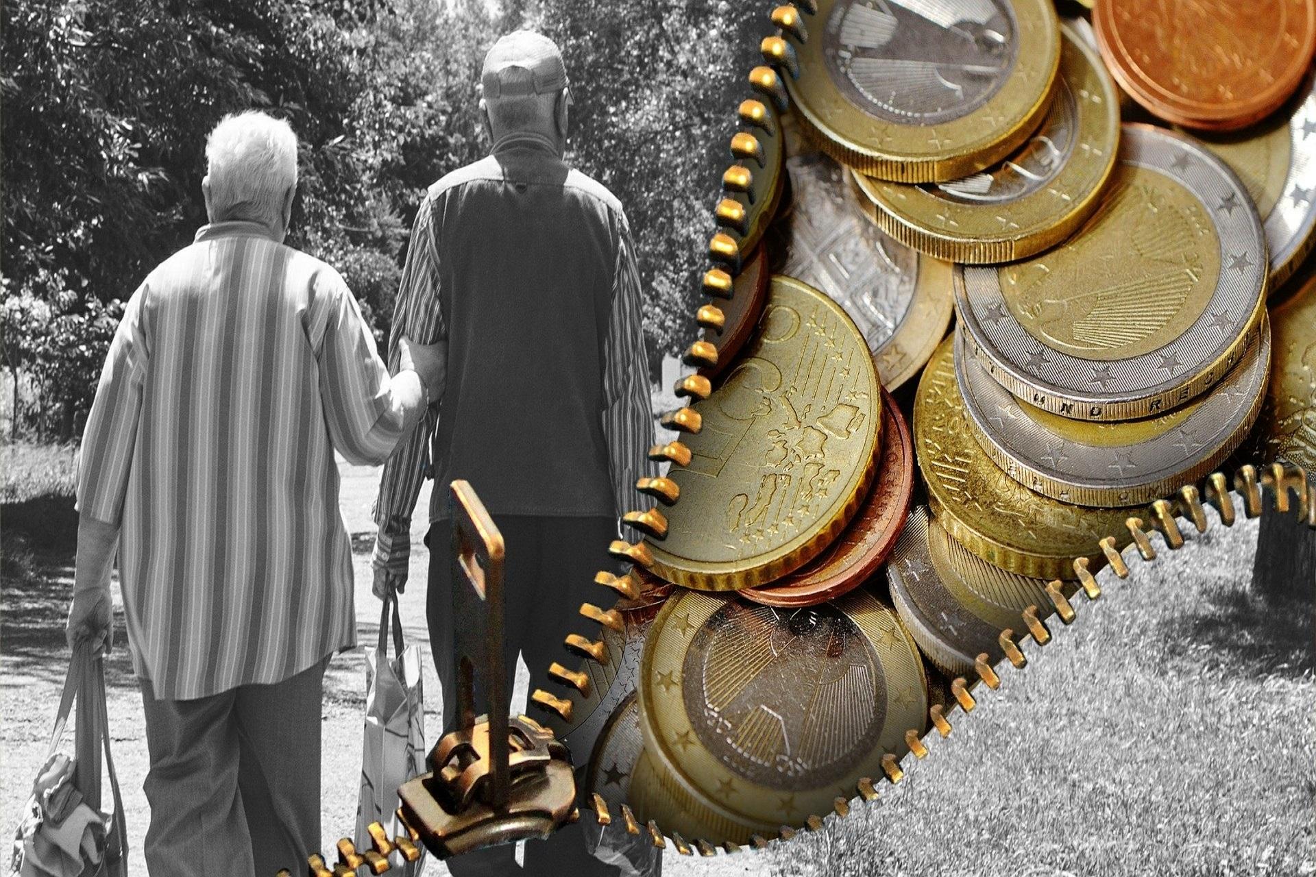 La pensión compensatoria, ¿se extingue por la muerte del obligado?